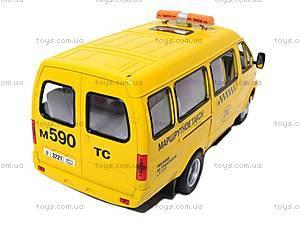 Микроавтобус «Маршрутное такси», 9124Е, купить