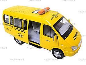 Микроавтобус «Маршрутное такси», 9124Е, фото