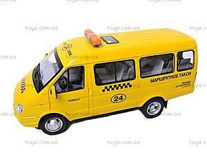 Микроавтобус «Маршрутное такси», 9124Е, отзывы