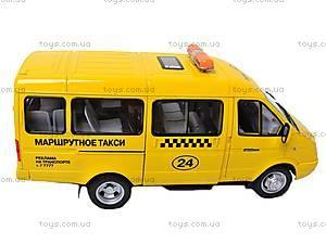 Микроавтобус «Маршрутное такси», 9124Е, цена