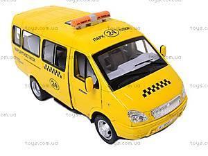 Микроавтобус «Маршрутное такси», 9124Е