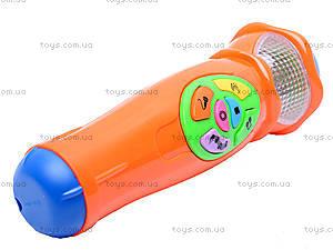 Микрофон, с мелодиями, 7043, купить