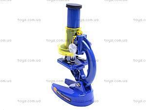 Микроскоп для детей, CQ-026, цена