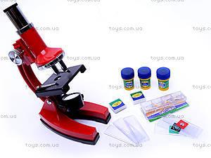 Микроскоп для опытов, HM-900