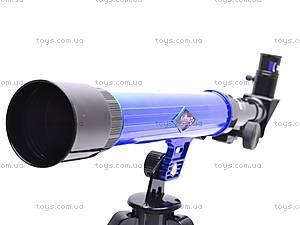 Микроскоп и телескоп, CQ-031, фото