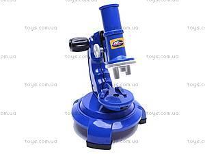 Микроскоп с набором оптических приборов, CQ-033, купить