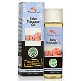Миндальное масло для массажа младенцев с лавандой, 952140, отзывы