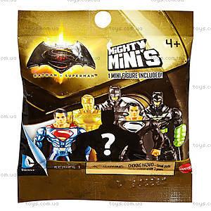 Мини-фигурка героя из фильма «Бэтмен против Супермена», DNW96, купить