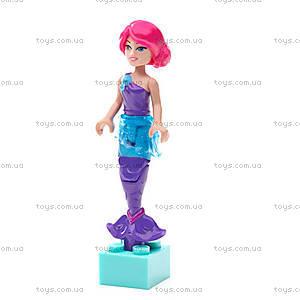 Мини-фигурка Mega Bloks Barbie, CNF71, фото