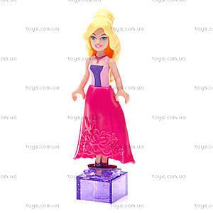 Мини-фигурка Mega Bloks Barbie, CNF71, отзывы