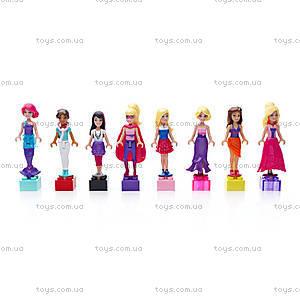 Мини-фигурка Mega Bloks Barbie, CNF71