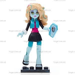 Мини-фигурка Mega Bloks Monster High, CNF78, фото
