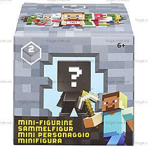 Игровая мини-фигурка Minecraft, CJH36, фото