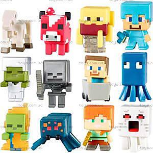 Мини-фигурка Minecraft, DMB47