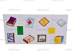 Мини-игра «Формы и цвета», VT1110-03, фото