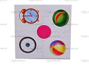 Мини-игра «Формы и цвета», VT1110-03, отзывы