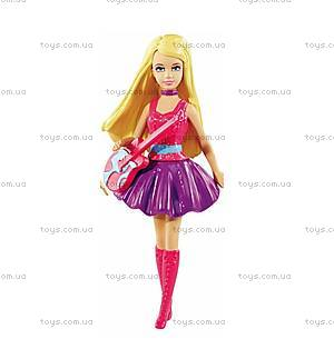 Мини-кукла Барби серии «Я могу быть», BFW62, купить