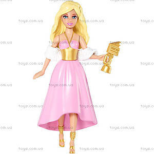 Мини-кукла Barbie серии «Я могу быть», CCH54, цена