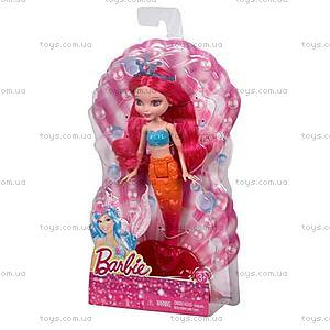 Мини-кукла «Русалочка Barbie», CJD19, купить