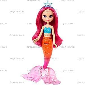 Мини-кукла «Русалочка Barbie», CJD19, отзывы
