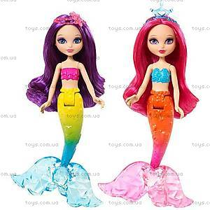 Мини-кукла «Русалочка Barbie», CJD19, цена