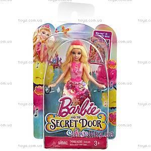 Мини-кукла из м/ф Barbie «Тайные двери», BLP43