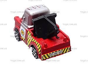 Мини-машинка «Тачки», 399-188, купить