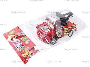 Мини-машинка «Тачки», 399-188, детские игрушки