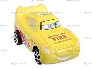 Мини-машинка «Тачки», 399-188, магазин игрушек