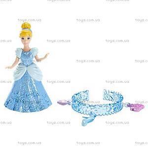 Мини-принцесса «Золушка» с браслетом Дисней, X7491, купить