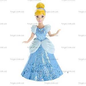 Мини-принцесса «Золушка» с браслетом Дисней, X7491, фото