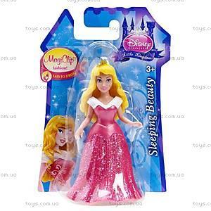Мини-принцесса Дисней серии «Магический клипс», X9412, цена