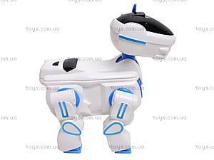 Мини-робот «Электронный питомец», 09-739, купить