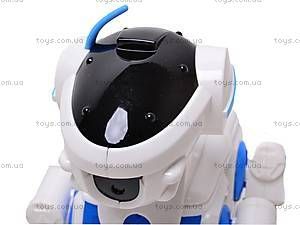 Мини-робот «Электронный питомец», 09-739, игрушки