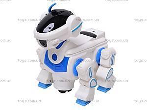 Мини-робот «Электронный питомец», 09-739