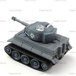 Мини-танк на радиоуправлении «Германия», HC-777-215g, цена
