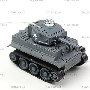 Мини-танк на радиоуправлении «Германия», HC-777-215g