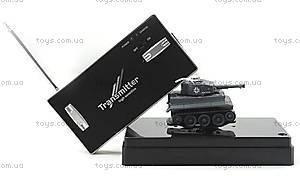 Мини-танк на радиоуправлении «Германия», HC-777-215g, toys.com.ua