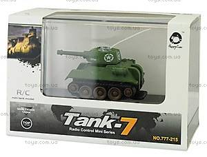 Мини-танк на радиоуправлении «СССР», HC-777-215u, купить