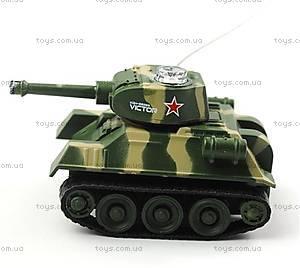 Мини-танк на радиоуправлении «СССР», HC-777-215u