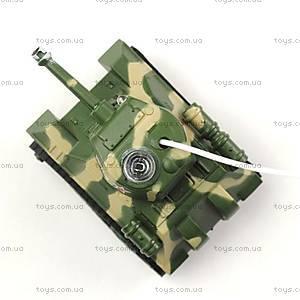 Мини-танк на радиоуправлении «СССР», HC-777-215u, toys.com.ua
