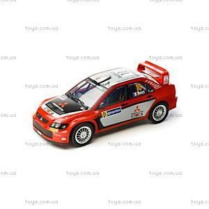 Радиоуправляемая машина Mitsubishi Lancer WRC, S86042