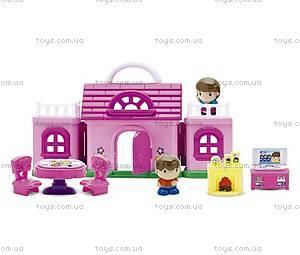 Игровой набор «Мой домик», K22061
