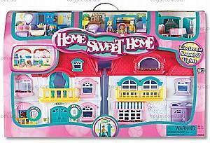 Игровой набор «Мой волшебный дом», K22002
