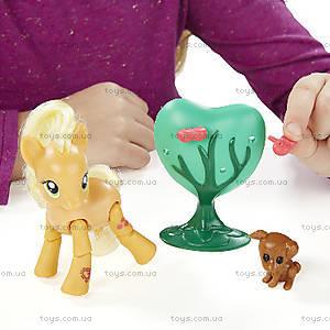 Игровой набор My Little Pony «Пони с артикуляцией», B3602, фото