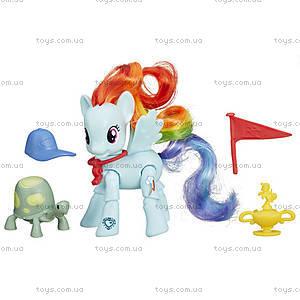 Игровой набор My Little Pony «Пони с артикуляцией», B3602