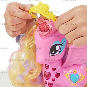 Игрушечный пони-модница «Принцесса Каденс», B1370, отзывы