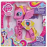 Игрушечный пони-модница «Принцесса Каденс», B1370