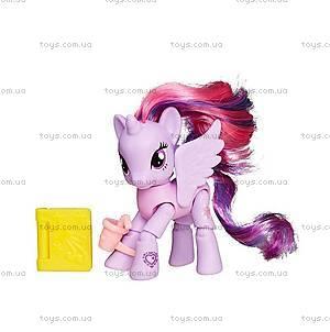 Игрушечный пони с артикуляцией My Little Pony, B3598, отзывы