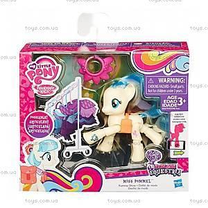 Игрушечный пони с артикуляцией My Little Pony, B3598, цена